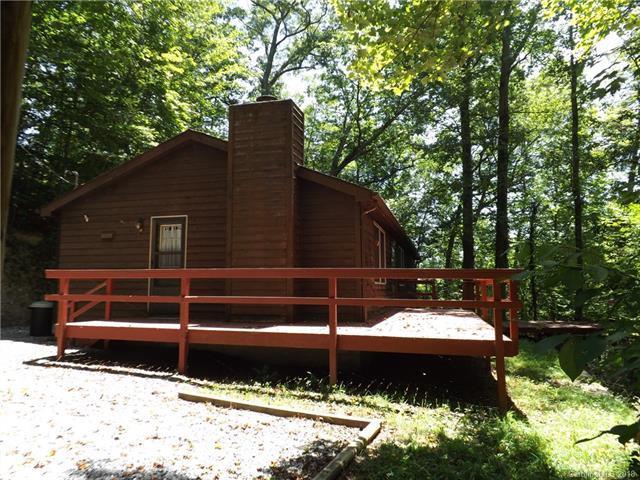 128 Henry Hollow Lane, Waynesville, NC 28785 (#3307092) :: Puffer Properties