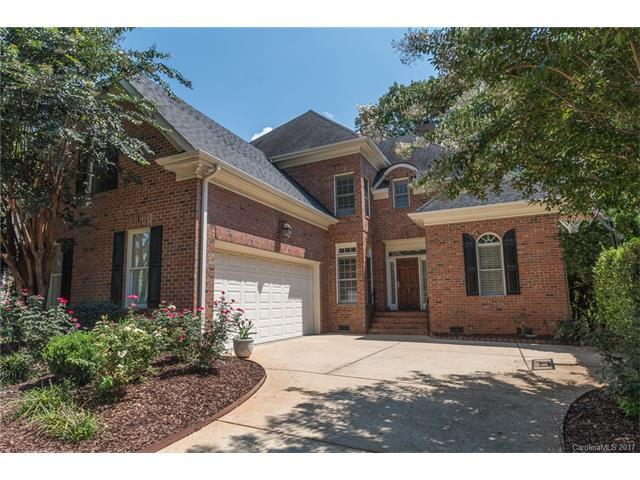 17422 Summer Place Drive, Cornelius, NC 28031 (#3307561) :: LePage Johnson Realty Group, Inc.