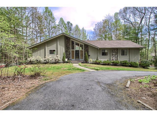 2503 Little River Road, Hendersonville, NC 28739 (#3307667) :: LePage Johnson Realty Group, LLC