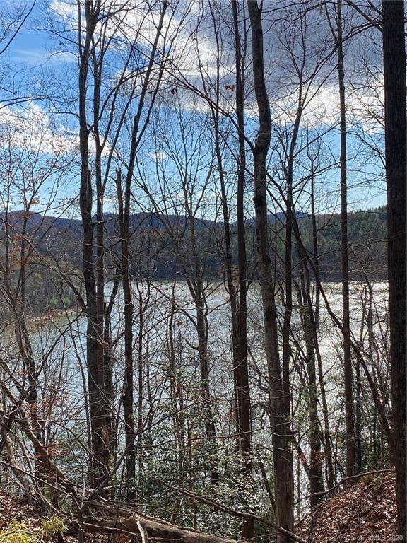 Lot 21 High Camps Drive #21, Marion, NC 28752 (#3307926) :: High Performance Real Estate Advisors