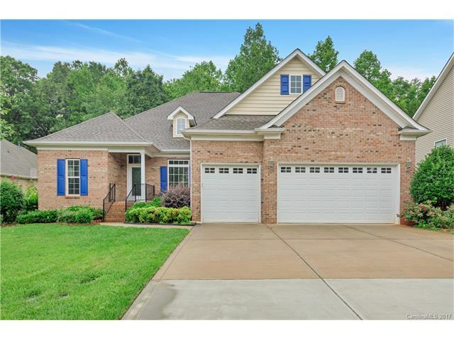 2139 Eskridge Terrace, Lake Wylie, SC 29710 (#3308385) :: Rinehart Realty