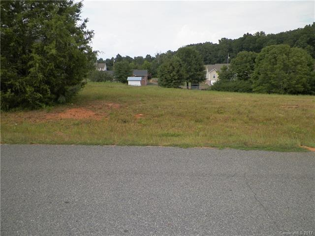 Lot 151 Mountain Place 151, PH2, Albemarle, NC 28001 (#3308569) :: Exit Mountain Realty