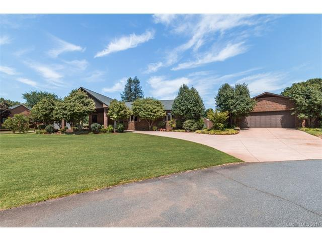 184 Billy Jo Road, Mooresville, NC 28117 (#3308580) :: LePage Johnson Realty Group, Inc.