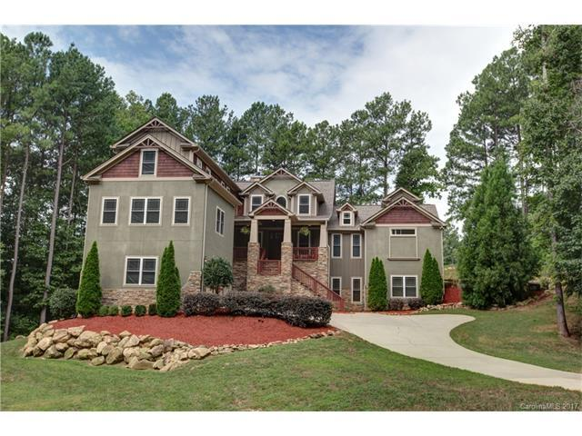 1469 Baltusrol Drive, Denver, NC 28037 (#3308596) :: LePage Johnson Realty Group, Inc.
