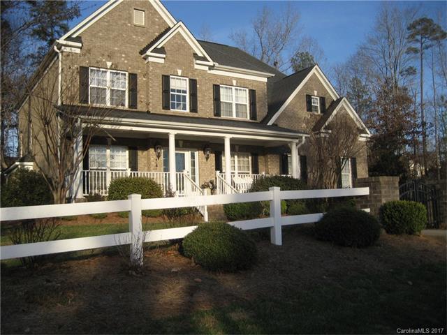 10996 Alabaster Drive, Davidson, NC 28036 (#3309106) :: LePage Johnson Realty Group, Inc.