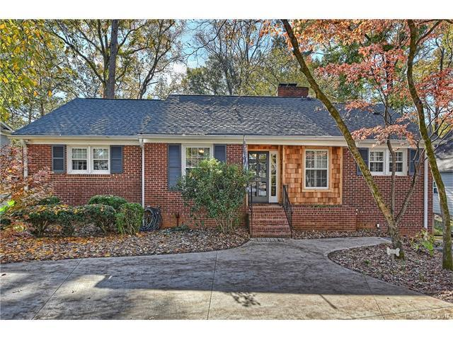 138 Scofield Road, Charlotte, NC 28209 (#3309159) :: Exit Mountain Realty