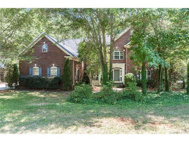 4362 Enchantment Cove Lane, Charlotte, NC 28216 (#3309581) :: Cloninger Properties