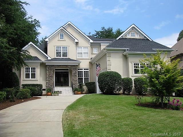17125 Green Dolphin Lane, Cornelius, NC 28031 (#3310353) :: LePage Johnson Realty Group, Inc.