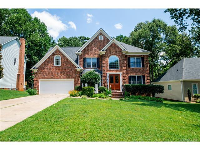 123 River Wood Drive, Fort Mill, SC 29715 (#3310449) :: Exit Mountain Realty