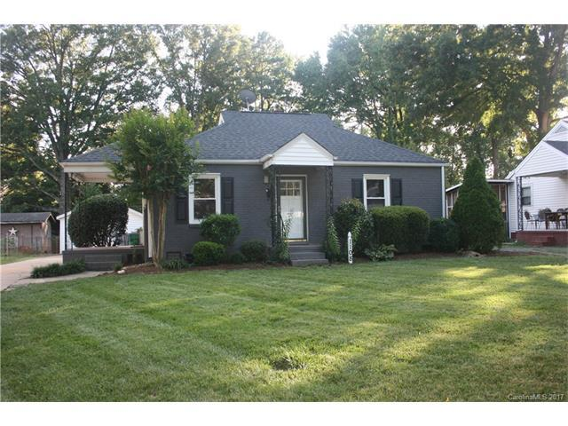 1108 Dade Street, Charlotte, NC 28205 (#3311142) :: Caulder Realty and Land Co.
