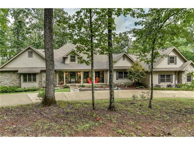 162 Persimmon Ridge #9, Rutherfordton, NC 28139 (#3311249) :: Puffer Properties