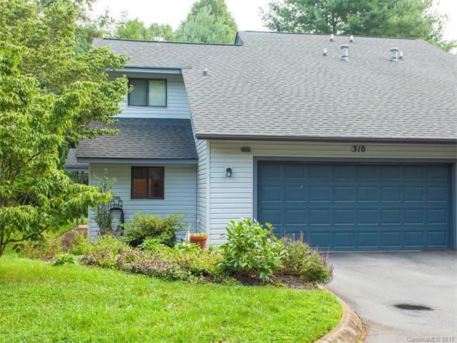 310 Oak Place, Asheville, NC 28803 (#3311439) :: Miller Realty Group