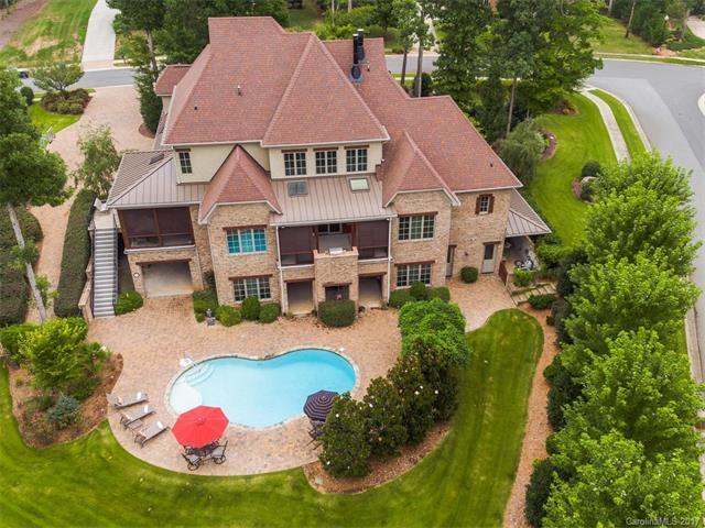 1526 Hawkstone Drive, Waxhaw, NC 28173 (#3311729) :: LePage Johnson Realty Group, Inc.