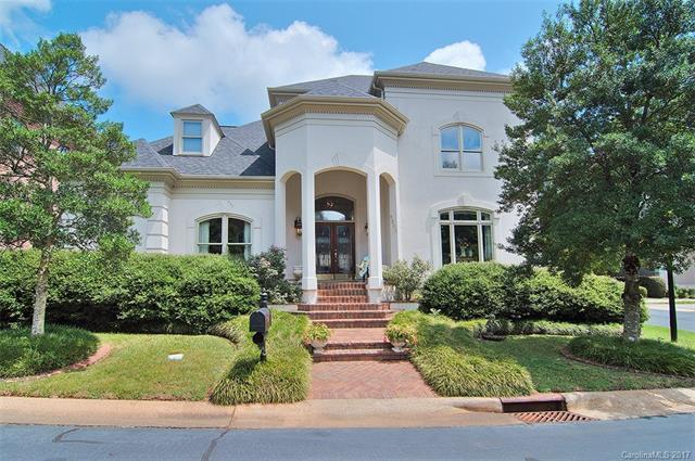 5300 Haynes Hall Place, Charlotte, NC 28270 (#3311847) :: Exit Mountain Realty