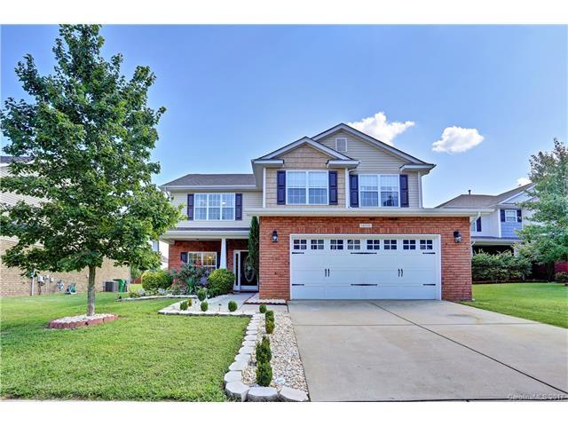 14510 Farmleigh Avenue #202, Charlotte, NC 28273 (#3312160) :: High Performance Real Estate Advisors