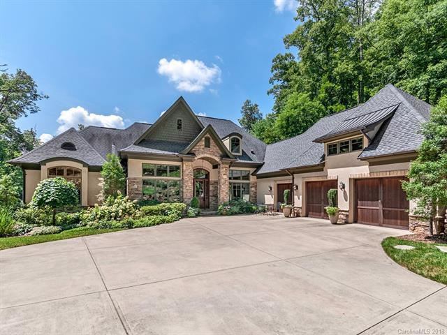 98 Camp Allis Road, Asheville, NC 28805 (#3312245) :: The Andy Bovender Team