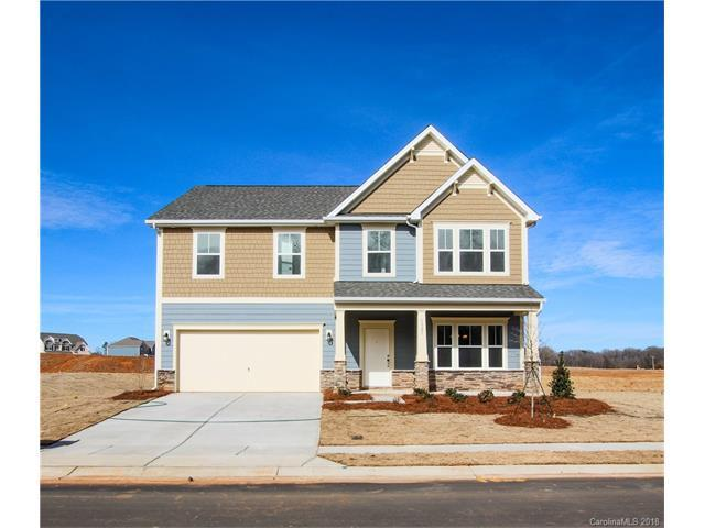 1321 Oakhurst Drive, Waxhaw, NC 28173 (#3312258) :: Stephen Cooley Real Estate Group