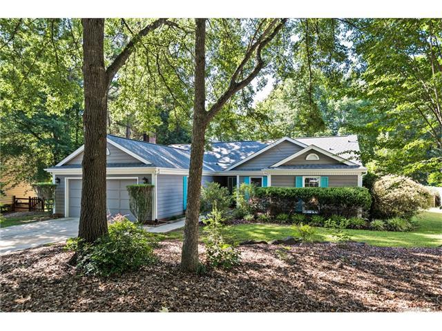 13622 Tynecastle Lane, Matthews, NC 28105 (#3312407) :: The Ramsey Group