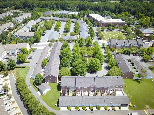 9917 Ansonborough Square #23, Huntersville, NC 28078 (#3312551) :: LePage Johnson Realty Group, Inc.