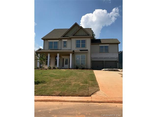 176 Sweet Briar Drive Lot 279, Indian Land, SC 29707 (#3313084) :: The Ann Rudd Group