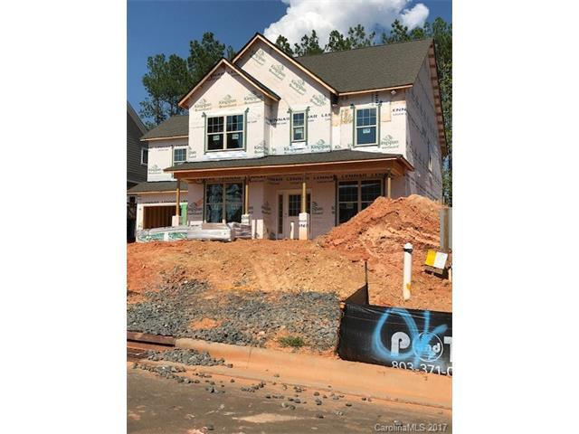 219 Yale Place Lot 283, Indian Land, SC 29707 (#3313088) :: The Ann Rudd Group