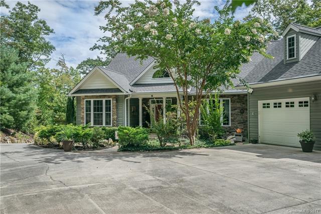 57 Masters View Drive, Etowah, NC 28729 (#3313091) :: Puffer Properties