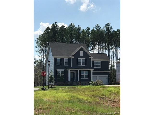 134 Sweet Briar Drive Lot 291, Indian Land, SC 29707 (#3313092) :: The Ann Rudd Group