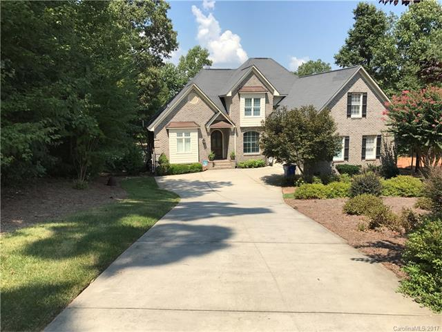 136 Mariner Pointe Lane, Mooresville, NC 28117 (#3313134) :: Leigh Brown and Associates with RE/MAX Executive Realty