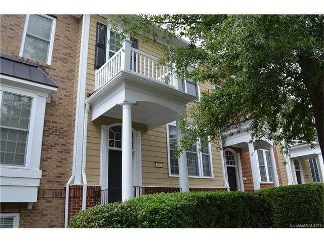 582 Sixth Baxter Crossing #20, Fort Mill, SC 29708 (#3313219) :: Leigh Brown and Associates with RE/MAX Executive Realty