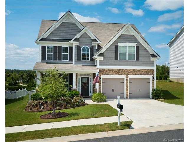 11080 Hat Creek Lane #425, Davidson, NC 28036 (#3313365) :: LePage Johnson Realty Group, Inc.