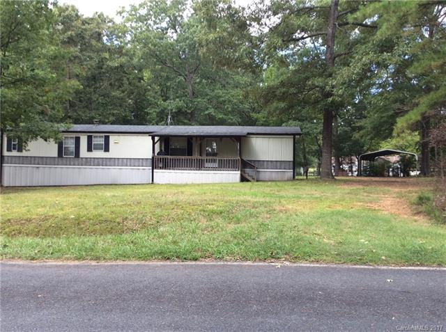 823 Pinehaven Drive 531,532, New London, NC 28127 (#3313387) :: Exit Mountain Realty