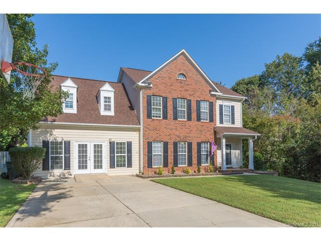 105 Easy Street #35, Mooresville, NC 28117 (#3313417) :: LePage Johnson Realty Group, Inc.