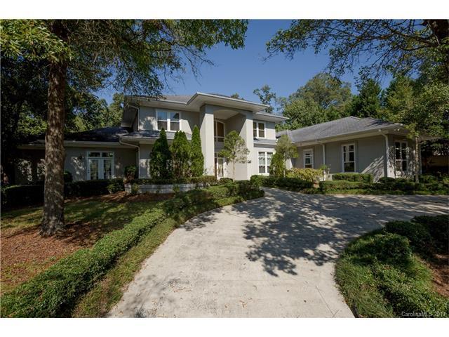 1901 Cortelyou Road, Charlotte, NC 28211 (#3314078) :: Pridemore Properties