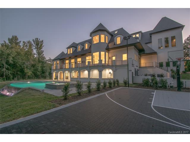 8407 Winged Bourne Road, Charlotte, NC 28210 (#3314601) :: LePage Johnson Realty Group, Inc.