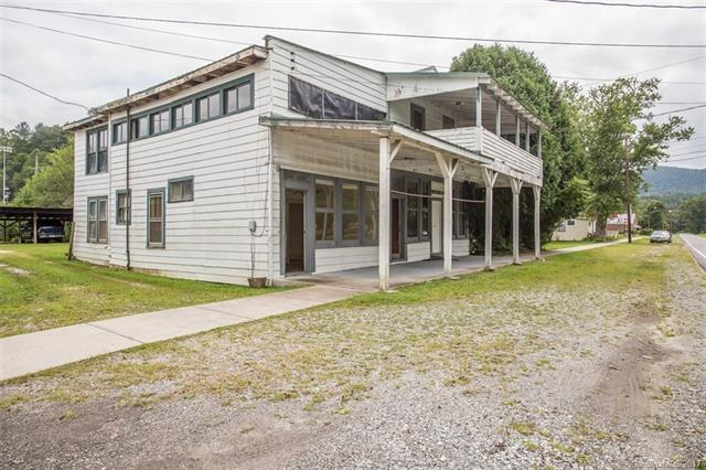 295 Main Street #38, Rosman, NC 28772 (#3314629) :: LePage Johnson Realty Group, LLC