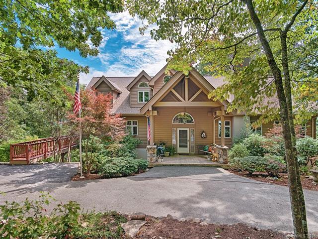 485 Lambeth Walk, Fairview, NC 28730 (#3316792) :: Puffer Properties