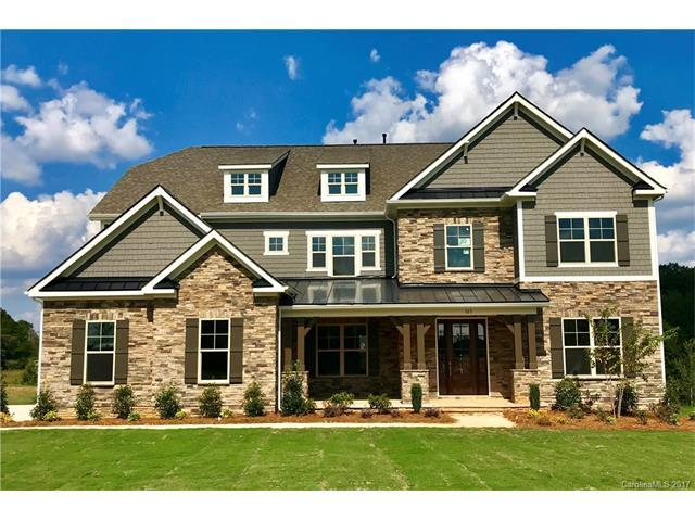 103 Barlow Street #001, Marvin, NC 28173 (#3316944) :: LePage Johnson Realty Group, LLC