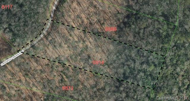 Off Crooked Creek Estates #25, Old Fort, NC 28762 (#3317073) :: Team Honeycutt