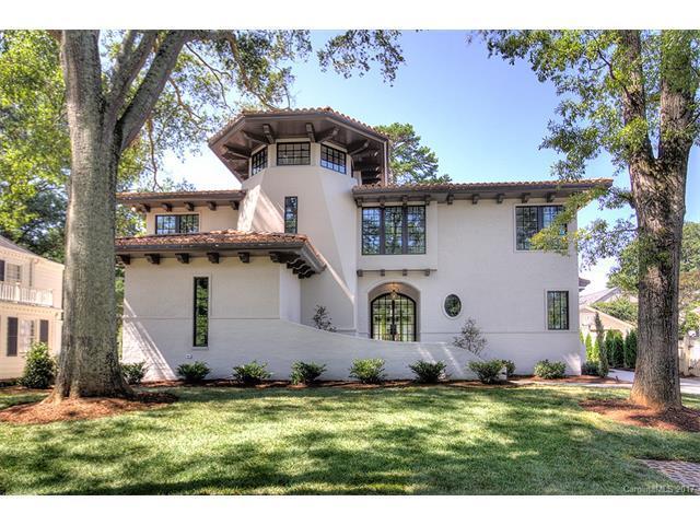 1500 Scotland Avenue, Charlotte, NC 28207 (#3317324) :: Pridemore Properties