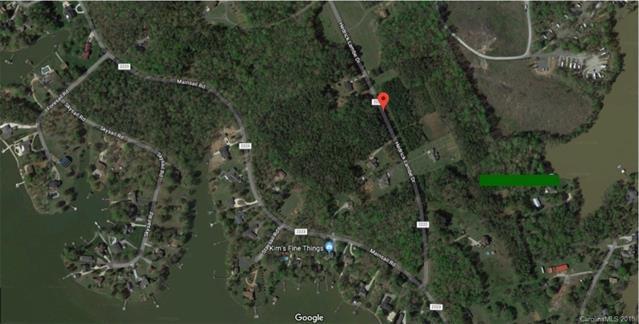 Lot 23 Hedrick Lambe Drive #23, Salisbury, NC 28146 (#3317339) :: Rinehart Realty