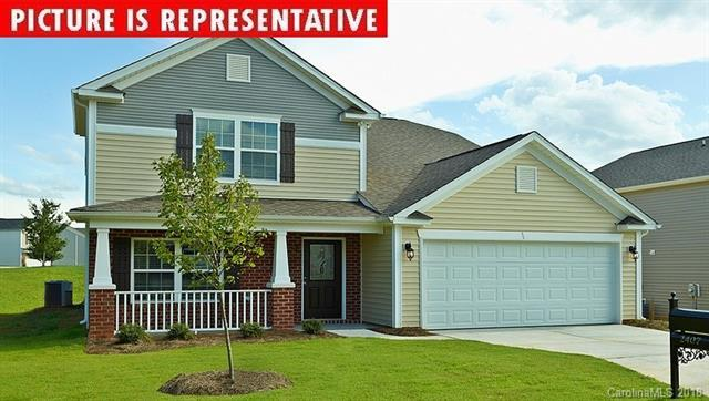 124 Rippling Water Drive #12, Mount Holly, NC 28120 (#3317560) :: The Sarver Group