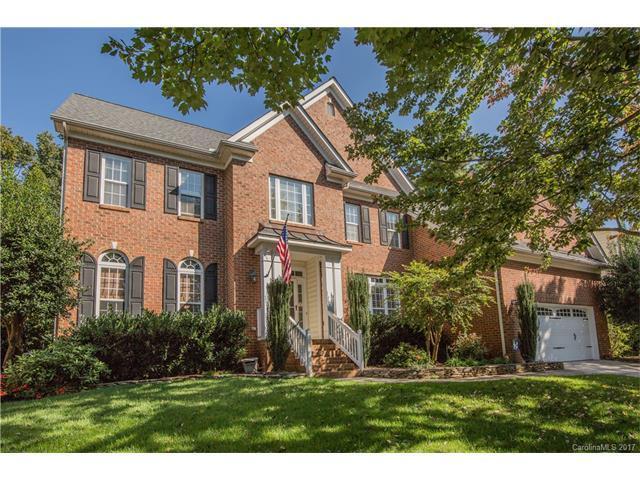 12021 Farnborough Road, Huntersville, NC 28078 (#3318168) :: LePage Johnson Realty Group, Inc.