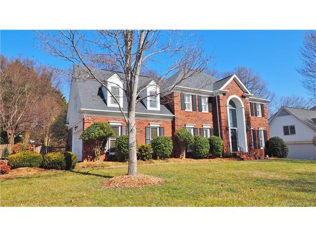 9719 Aegean Court #92, Huntersville, NC 28078 (#3318406) :: Phoenix Realty of the Carolinas, LLC