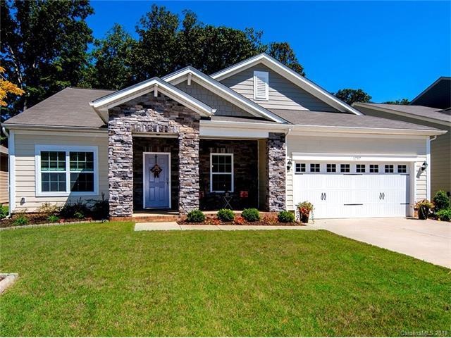 1757 Still River Way #15, Fort Mill, SC 29708 (#3318431) :: Exit Mountain Realty