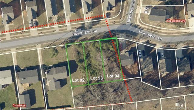 5246 Swearngan Road, Charlotte, NC 28216 (#3318974) :: LePage Johnson Realty Group, LLC