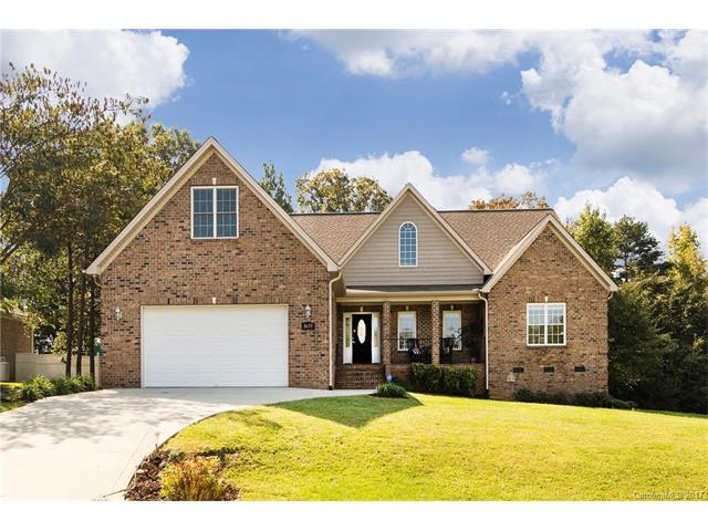 3655 Glen Meadows Drive, Denver, NC 28037 (#3319129) :: Cloninger Properties