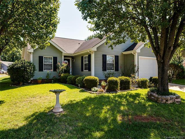 14301 Shale Court, Pineville, NC 28134 (#3319267) :: Puma & Associates Realty Inc.