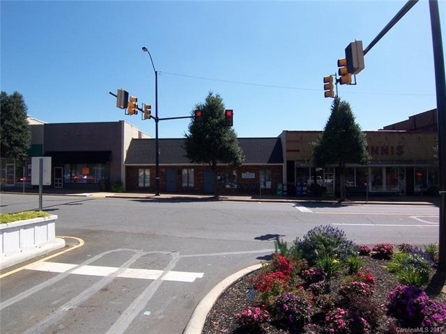 235/241 S Battleground Avenue, Kings Mountain, NC 28086 (#3319426) :: High Performance Real Estate Advisors