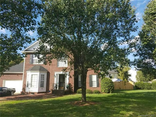 5556 Berry Ridge Drive, Harrisburg, NC 28075 (#3319543) :: Leigh Brown and Associates with RE/MAX Executive Realty