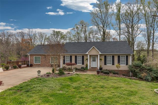 154 Still Meadow Drive, Rutherfordton, NC 28139 (#3319613) :: Miller Realty Group